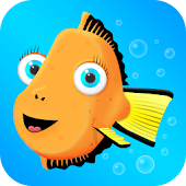 Swim Up - Fish Adventure