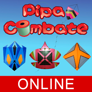 Pipa Combate V3.0 Online Web