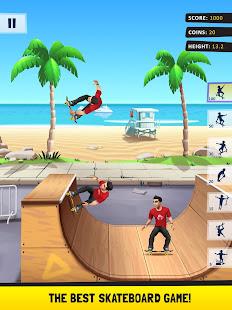 Flip Skater 6
