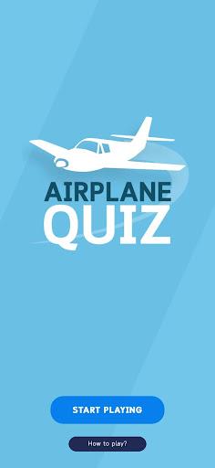 لقطات اختبار طائرة 1