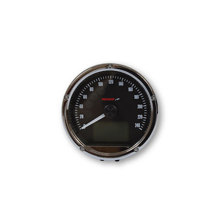 Digital speedometer TNT-01 S