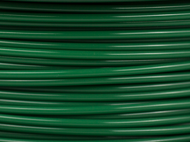 Forest Green MH Build Series PLA Filament