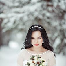 Wedding photographer Alfiya Salimgaraeva (Alfia). Photo of 06.02.2017