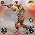Counter Terrorist Black OPS 2020 icon
