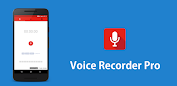 Voice Recorder Pro (License) Applications (apk) téléchargement gratuit pour Android/PC/Windows screenshot