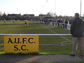 Photo: 08/04/06 v North Leigh (Hellenic Prem) from 24/12/05 - contributed by David Norcliffe