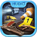 Crime Scene Hidden Objects Detective Investigation icon