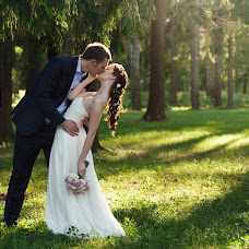 Wedding photographer Mariya Babinceva (Babintseva). Photo of 15.02.2015