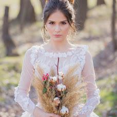 Wedding photographer Taur Cakhilaev (TAUR). Photo of 10.03.2017
