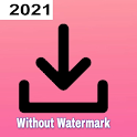 All Video Downloader Without Watermark 2021 icon