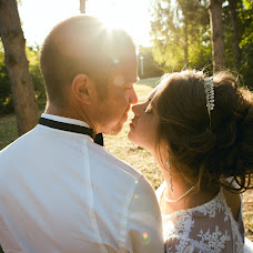Wedding photographer Artem Chirkov (yakvel). Photo of 17.04.2018