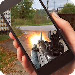 Weapons Camera 3D AR 1.0.1