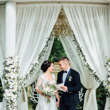 Wedding photographer Taras Nagirnyak (TarasN). Photo of 25.06.2017