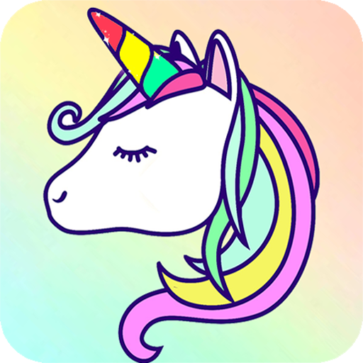 Unicorn wallpapers ^ Cute backgrounds ^