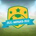 Copa Sul-Minas-Rio 2016 icon