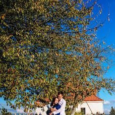 Wedding photographer Olga Rakivskaya (rakivska). Photo of 24.01.2018