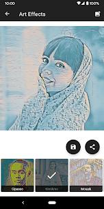Art Effects – Deep Art Photo Filters 2