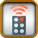 Remote Control for DVD Player icon
