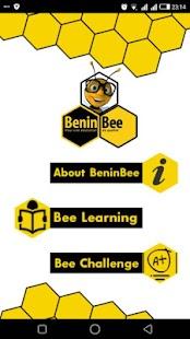 BeninBee - náhled
