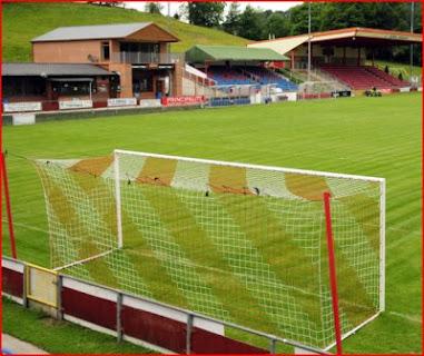 Robins secure UEFA Licence