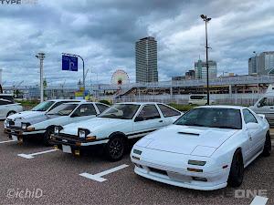 スプリンタートレノ AE86 GT-APEXのカスタム事例画像 イチDさんの2020年10月13日23:42の投稿