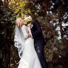 Wedding photographer Pavel Serdyukov (pablo34ru). Photo of 12.02.2016