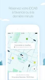 iDPASS: VTC-Taxi,location et + - náhled