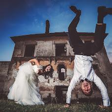 Wedding photographer Marius Godeanu (godeanu). Photo of 25.02.2019