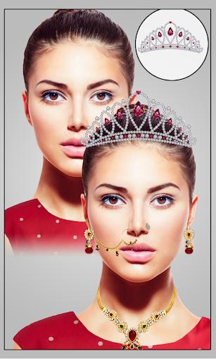 Jewellery Photo Editor, women fashion jewellery 5.5.5 screenshots 12