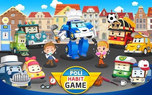Poli Habit Game 1.0.3 screenshots 1