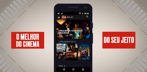 Telecine Play - Filmes Online for PC