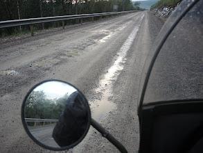 Photo: jak to zobaczyłem to dostałem gęsiej skórki i przed oczami zobaczyłem kilometry rosyjskiej grawiejki.