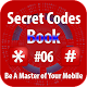 Secret Codes Book: New & Updated for PC-Windows 7,8,10 and Mac