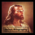 Jesus Biography is a Free App icon