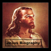 Jesus Biography is a Free App