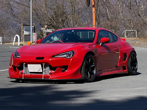 86 GTのカスタム事例画像 Ken2T@Tokyoさんの2020年02月24日12:43の投稿