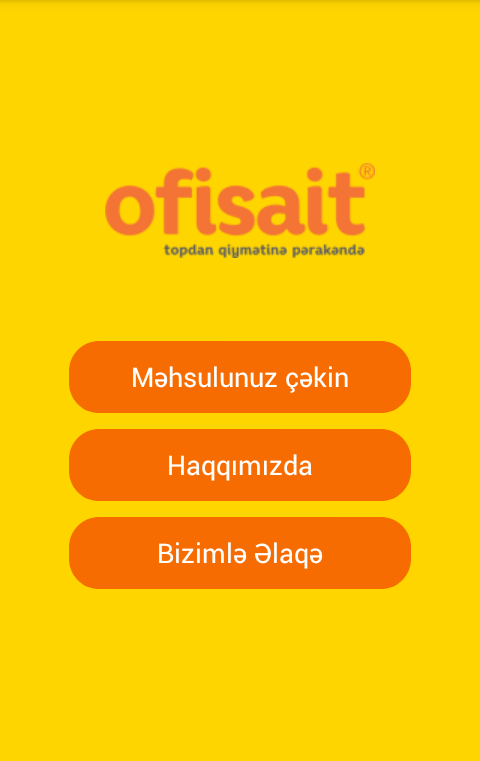 Ofisait.com- screenshot
