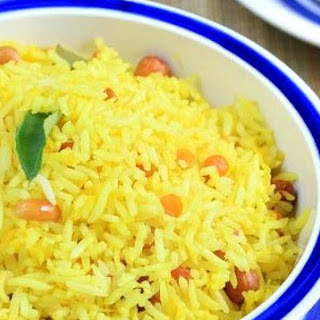 Mint Cucumber Rice Recipes