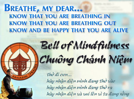 Bell of Mindfulness