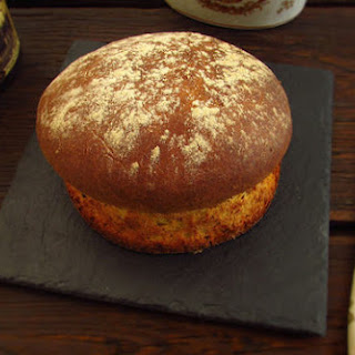 Simple Bread Recipe
