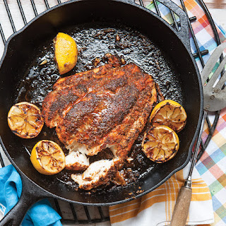 Blackened Grouper Recipes