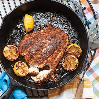 Black Grouper Recipes.