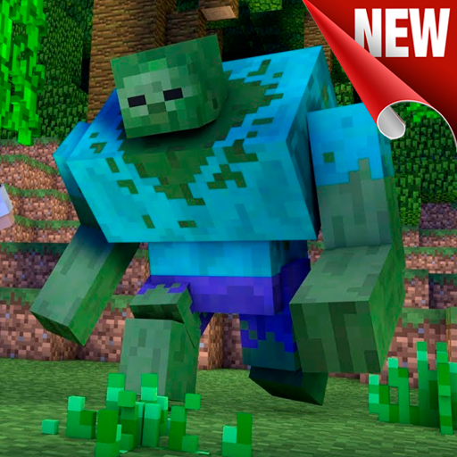 Zombie mods for Minecraft PE