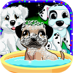 Dog Pet Care for PC and MAC
