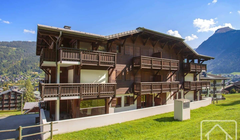 Apartment Morzine