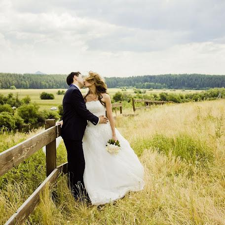Wedding photographer Diana Gallyamova (deedee). Photo of 21.09.2013