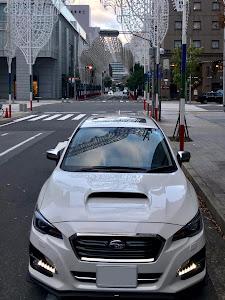 レヴォーグ VM4 GT-S 2018年式 D型のカスタム事例画像 寅太郎さんの2018年11月11日12:32の投稿