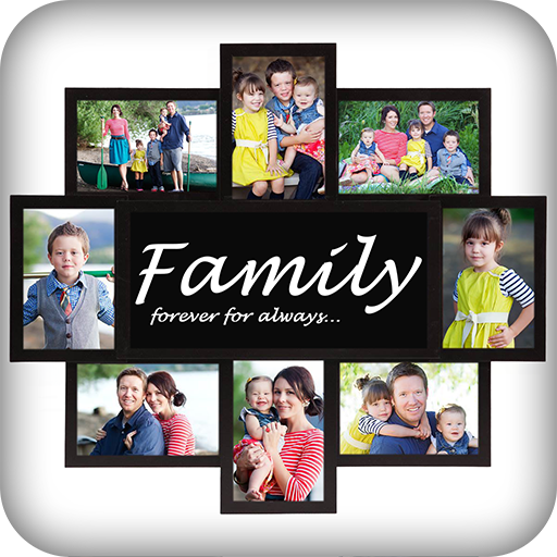 Family Photo Frame App Apk Free Download For Androidpcwindows