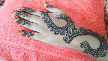 Mehndi Designs - screenshot thumbnail 01