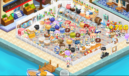 Hello Seafood 2 - screenshot